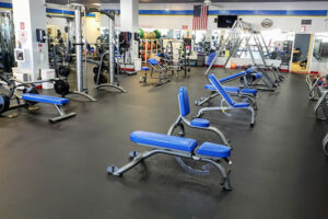 Core Fitness Center Spanish Fort Alabama Gym