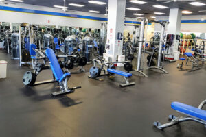 Core Fitness Gym Free Weights Machine Weights Spanish Fort Alabama