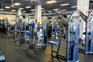 Core Fitness Gym Weights Baldwin County Alabama
