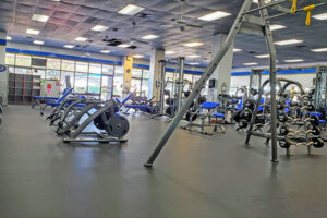 Free Weights Daphne Alabama Core Fitness Gym