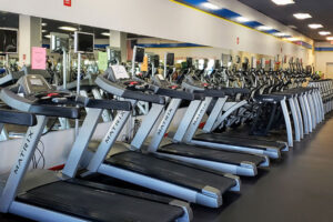 Treadmills Stationary Bikes Spanish Fort Alabama Core Fitness Gym